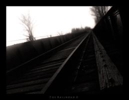 The Railroad II by SEnigmaticX