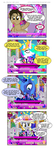 Politics Are Loco Comic by PixelKitties