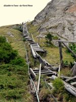 Ladder to Toaca by Dristor2507