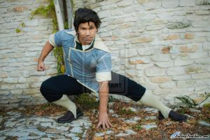 Bolin 1 by ShinrajunkieCosplay