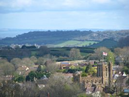 Crewkerne by Nuuhku87