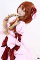 Mikuru Asahina 3 by pinkberry-parfait