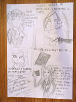 Winx meets Death Note comic 3 by Winxhelina