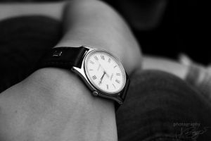time by anyeah