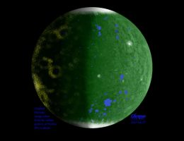 Mercury Terraformed by ChronosCat