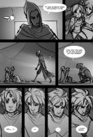 Chapter 1: Page 11 by DemonRoad