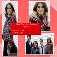 Pack Png De Tini Stoessel by AriTutos