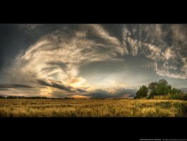 Our beautiful world WP by realityDream