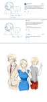 Hetalia - New Twitter Account by dreaming-baka