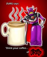 Evil Coffee by leedom111