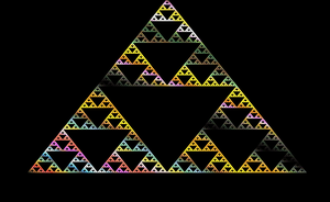 Triforce by Caffeine-Master