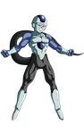 Frost - Universe Survival by Dannyjs611
