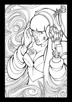 Plugged In: Inks by TheInkPages