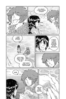 Peter Pan Page 361 by TriaElf9
