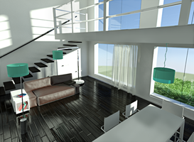 first rendering by Matylly
