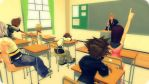 School time by tine2302