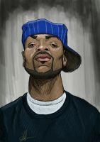 Method man by renegade21