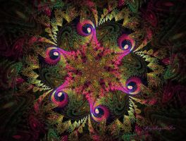 Fitzfractal by Rozrr