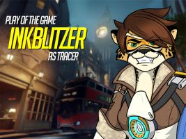 Play of the Game Badge: Inkblitzer by the-gneech