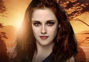 BELLA  cullen VAMPIRE by Bleach-Fairy
