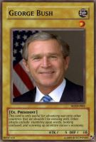George Bush by Terry2691