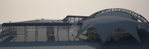 Airport Concept 4 by julismith
