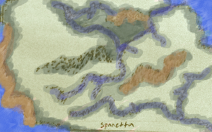 Sonneta map by thesaphiremoon