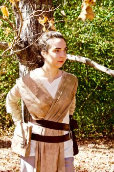 Rey Cosplay 15 by Marivyn