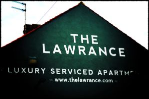 The Lawrance - Luxury Apartments by RealUprightMan