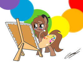 Colors by Gearholder