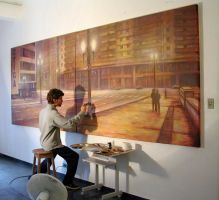 diptych by tamino