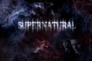 Supernatural 3 by Useless-girl