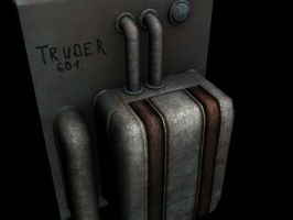 wip-texture-painting by Artruder