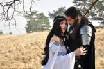 Beren and Luthien 14 by Jaymasee