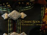 Lord of the Rings: Coming Soon... by StitchedAlchemy