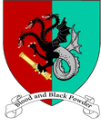 The Sigil of House Blackfyre-Velaryon (ModernGoT) by Claudius42