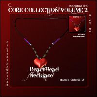 HeartBeadNecklace by inception8-Resource