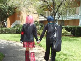 Shugo Chara: Together at last..amuto moment by xXSnowFrostXx