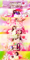 140805 - 7 years with GG by Luhye