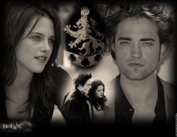 Bella and Edward by tissy73