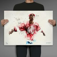 2pac by CMYKyles