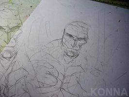 theKONNA wip by Millus