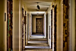Hallway Decay by quetwo