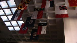 Flags of the Confederacy 3 by acidbathory
