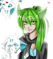 Kiwi :D by PlatinumEtching
