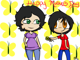 Happy Mother's Day by iGingie