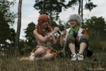 Final Fantasy XIII - Promises (2) by KellywoeshxD