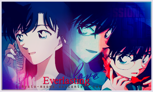 Everlasting Love by Ayato-msoms
