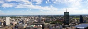 Warsaw by Unpropitious