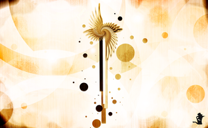Gold Vector by foxrock66
